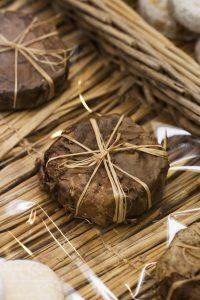 Rustique et savoureux, le banon n'a pas toujours été enveloppé d'une feuille de châtaignier